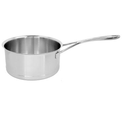 DEMEYERE - Silver 7 - Steelpan 18cm 1,50l