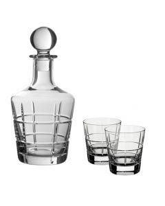 VILLEROY & BOCH - Ardmore Club - Whiskeyset 3-dlg