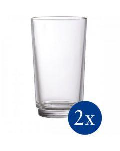VILLEROY & BOCH - It's My Match - Longdrinkglas 0,41L Set/2