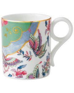 WEDGWOOD - Butterfly Bloom - Beker klein