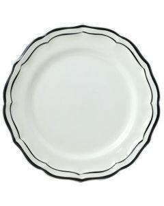 Ontbijtbord 23,2cm