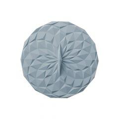 GET IT RIGHT - Siliconen deksels - Deksel 25,5cm Slate