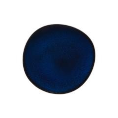 LIKE BY VILLEROY & BOCH - Lave - Ontbijtbord 23cm Bleu