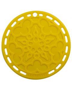 LE CREUSET - Siliconen - Onderzetter Soleil 20cm