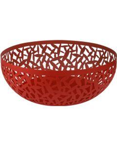ALESSI - Cactus! - Fruitschaal 29cm Super Red