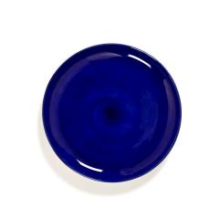SERAX - Feast by Ottolenghi - Bord M 22x22cm Lapis Lazuli