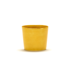 SERAX - Feast by Ottolenghi - Espressokopje 0,15l Sunny Yellow