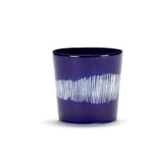SERAX - Feast by Ottolenghi - Koffiekopje 0,25l Lapis Lazuli Swir