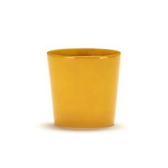 SERAX - Feast by Ottolenghi - Koffiekopje 0,25l Sunny Yellow