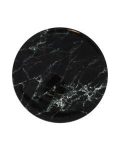 Dinerbord 27cm Black
