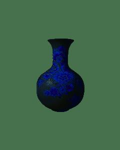HEINEN - Delfts Blauw - Buikvaasje 19cm