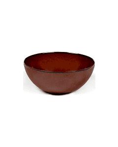 SERAX - Terres des Reves - Bowl L 15cm Rust