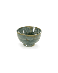 SERAX - Pure - Bowl M 15cm h7,8 Zeegroen