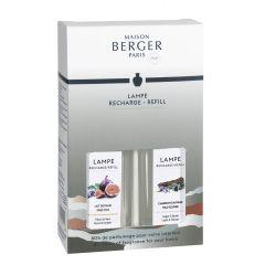 LAMPE BERGER - Parfums - Duopack Land 2x 250ml