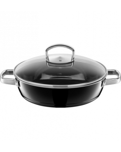 WMF - FusionTec - Braadpan 28cm 4,10l zwart