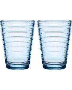 IITTALA - Aino Aalto - Glas 0,33l Aqua set/2