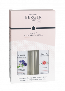LAMPE BERGER - Parfums - Duopack Senso 2x 250ml