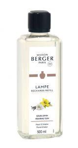 LAMPE BERGER - Parfums - Parfum 0,50l Heavenly Sun