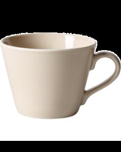LIKE BY VILLEROY & BOCH - Organic Sand - Koffiekop 0,27l