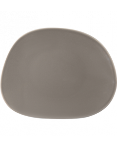 LIKE BY VILLEROY & BOCH - Organic Taupe - Ontbijtbord 21cm