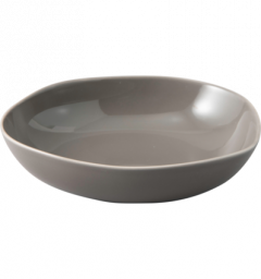 LIKE BY VILLEROY & BOCH - Organic Taupe - Diep bord 20cm