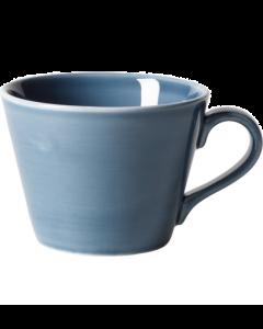 LIKE BY VILLEROY & BOCH - Organic Turquoise - Koffiekop 0,27l