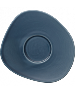 LIKE BY VILLEROY & BOCH - Organic Turquoise - Koffieschotel 17,5cm