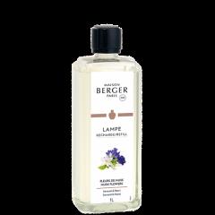 LAMPE BERGER - Parfums - Parfum 1,00l Musk Flowers