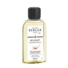 LAMPE BERGER - Parfum Berger - Navulling 0,20l Exquisite Sparkle