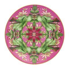 WEDGWOOD - Wonderlust - Dessertbord 20cm Pink Lotus