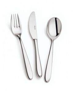WILKENS - Aura 18/10 - Salade-/serveerlepel