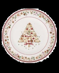 VILLEROY & BOCH - Winter Bakert Delight - Plaatsbord 32cm