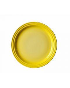 LE CREUSET - Aardewerk - Ontbijtbord 22cm Soleil