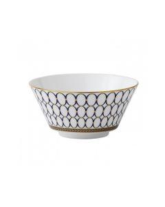 WEDGWOOD - Renaissance Gold - Dessertschaaltje 15cm