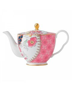 WEDGWOOD - Butterfly Bloom - Theepot