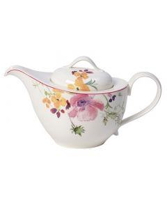 VILLEROY & BOCH - Mariefleur Tea - Theepot 2 pers. 0,62 L