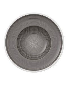 VILLEROY & BOCH - Manufacture Gris - Diep bord 25cm