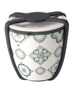 VILLEROY & BOCH - To Go Jade - Bowl S