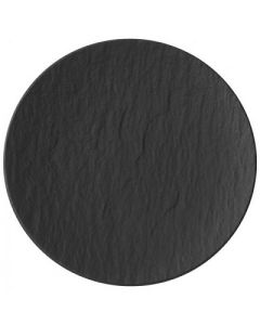 VILLEROY & BOCH - Manufacture Rock - Gebakbordje 16cm