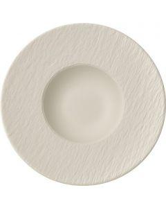 VILLEROY & BOCH - Manufacture Rock Blanc - Pastabord 28,5cm