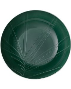 VILLEROY & BOCH - It's My Match Green - Serveerschaal 26cm Leaf