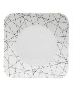 ROSENTHAL STUDIO LINE - Free Spirit Stars - Ontbijtbord 21 cm
