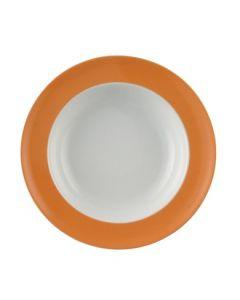 THOMAS - Sunny Day Orange - Diep bord 23 cm
