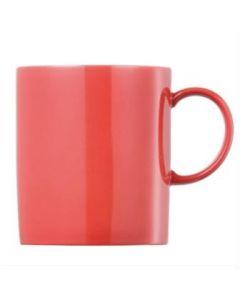 THOMAS - Sunny Day New Red - Beker met oor 0,30l