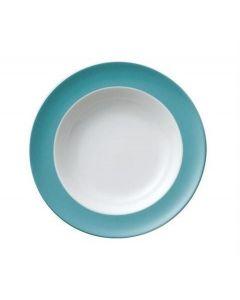 THOMAS - Sunny Day Turquoise - Diep bord 23 cm