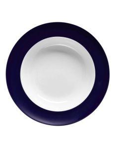 THOMAS - Sunny Day Cobalt Blue - Diep bord 23cm