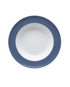 THOMAS - Sunny Day Nordic Blue - Diep bord 23 cm