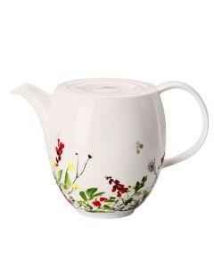 ROSENTHAL - Brillance Fleurs Sauvages - Koffiepot 1,50l