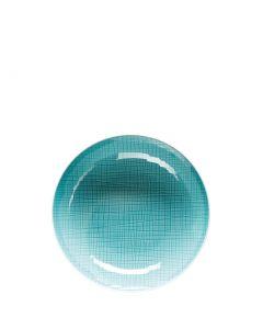 ROSENTHAL - Mesh Aqua - Diep bord 21cm