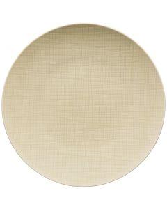 ROSENTHAL - Mesh Cream - Bord 33cm
